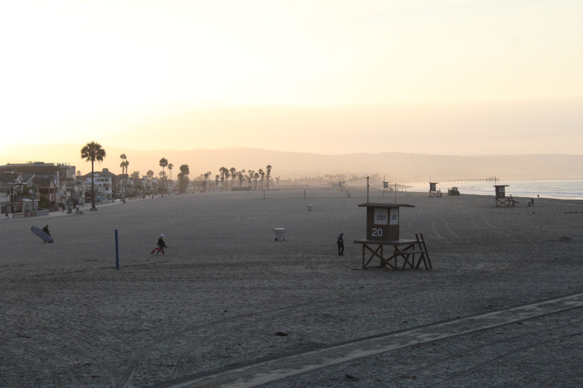 Wanderlust Wednesday: Newport Beach