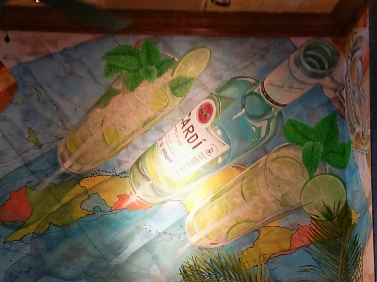 Supper Club Saturday: 90 Miles Cuban Café(Lincolnwood)