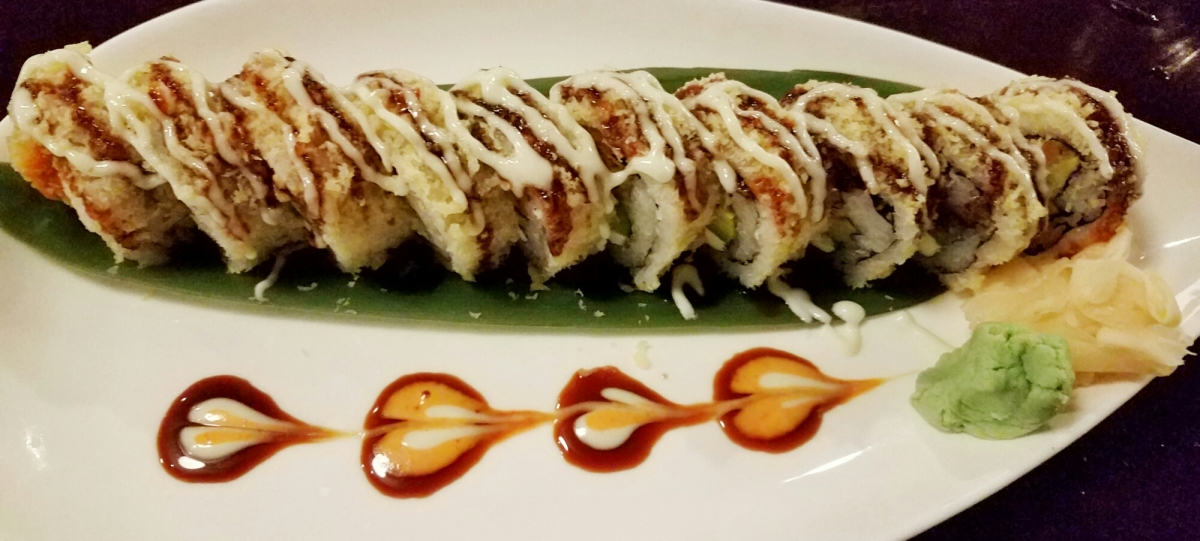 Supper Club Saturday: Miku Sushi