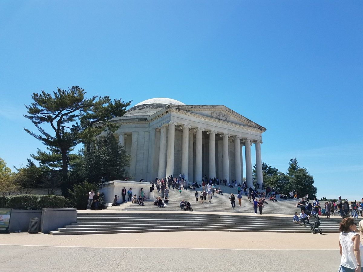 Wanderlust Wednesday: Washington, D.C. (Part 2)