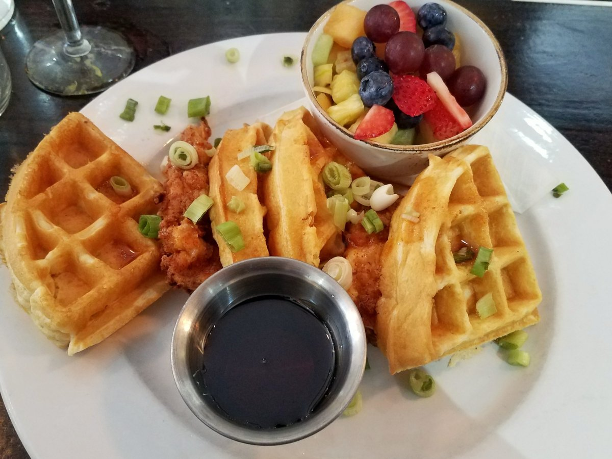 Supper Club Saturday:  Kanela Breakfast Club (Andersonville)