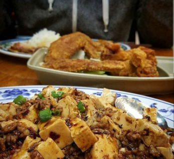 7. Asian Noodle House